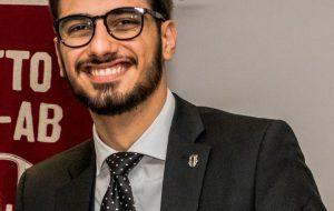 Stefano Galantucci eletto ai vertici dei Leo Club