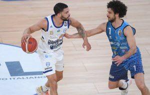 La Happy Casa Brindisi vince anche a Brescia e consolida il secondo posto