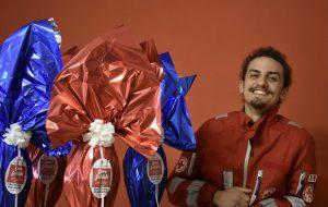 La Croce Rossa di Fasano lancia la campagna di acquisto delle Uova Solidali