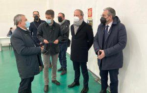 Vaccino anti Covid: partono le somministrazioni a Francavilla Fontana