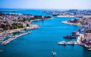 Porto di Brindisi: continuano ad aumentare sensibilmente i volumi di traffico