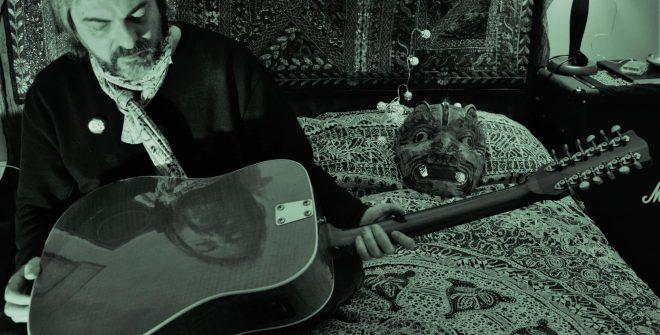 Amerigo Verardi, nuovo singolo e video. Di Marco Greco