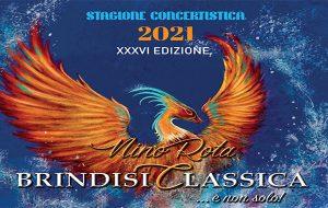 """BrindisiClassica: Martedì 1 giugno """"""""Salut D'Amour"""", concerto del duo Parisi Maiorca"""