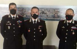 Il Tenente Marco Colì è stato promosso al grado di Capitano