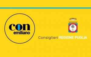 """Gruppo """"CON Emiliano"""": """"Utilizziamo parte dei 200 milioni del bilancio 2021 per aiutare subito i Comuni pugliesi"""""""