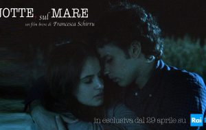 """Dal 29 Aprile su RaiPlay """"Di notte, Sul Mare"""", il film di esordio di Francesca Schirrù girato a Santa Sabina"""