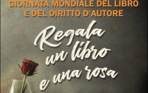 """Taberna Libraria Latiano: il 23 aprile la """"Giornata Mondiale del libro e del diritto d'autore"""""""