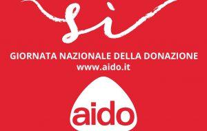 Aido: le iniziative per la XXIV Giornata per la donazione ed il trapianto di organi