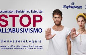 Campagna di sensibilizzazione della cittadinanza contro l'abusivismo nel settore dell'acconciatura e dell'estetica