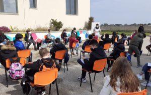 Lunedì 26 aprile si proclama il Sindaco ed il Consiglio Comunale dei Ragazzi di Brindisi