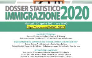 Immigrazione e accoglienza, la consapevolezza in un Dossier