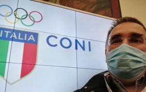 L'Ing. Mario Palmisano Romano è il nuovo Delegato CONI per la Provincia di Brindisi