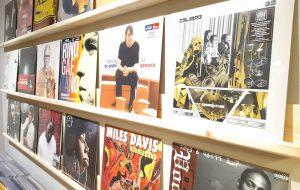 Salviamo i negozi di dischi. Di Marco Greco