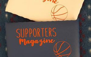 Supporters Magazine presenta il porta mascherina. Il ricavato devoluto alla caritas diocesana