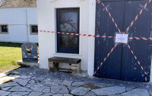 Sequestrata area demaniale all'interno della Riserva di Torre Guaceto: era stata recintata e inibita alla pubblica fruizione