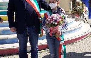 Marta Caiulo eletta Sindaca del Consiglio Comunale dei Ragazzi di Brindisi