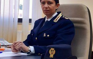 Una nuova dirigente alla Polizia Stradale di Brindisi: è la dottoressa Alessandra Prete