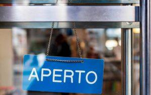 La Regione Puglia ha deciso: il 1° maggio aperte tutte le attività