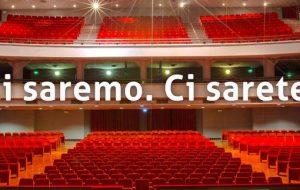 Il mondo dello spettacolo tra difficoltà e prospettive: se ne discute in diretta web con Barbuto, Grassi, Bevilacqua e Don Mimmo Roma