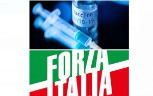 """Antonucci (FI): """"vaccinazioni per caregiver, dal Sindaco Rossi nessuna informazione"""
