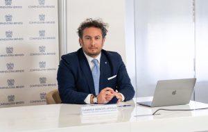 Elezione Lippolis: i messaggi di auguri dal mondo politico
