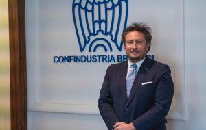 Confindustria Brindisi: Gabriele Menotti Lippolis nuovo Presidente fino al 2025
