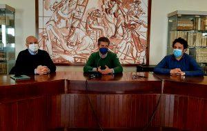 Francavilla: i rappresentanti delle categorie commerciali incontrano l'Amministrazione Denuzzo e l'onorevole Aresta
