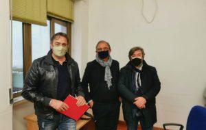 Fratelli d'Italia incontra l'Assessore al Bilancio Saponaro