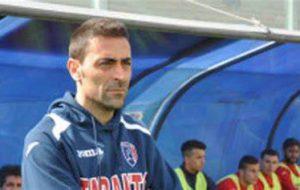 Brindisi FC: addio a mister De Luca ed al prof. Musa, arriva Michele Cazzarò