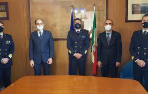 Siglato a Brindisi il disciplinare di servizio tra ADM e Capitaneria di Porto per lo sdoganamento in mare di container, ro-ro, car-carrier e rinfuse