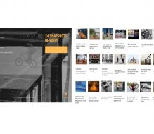 24 Scatti Bike: i fotografi vincitori del X concorso dedicato al rapporto che lega l'uomo alla bicicletta.