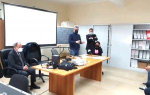 Mesagne, l'encomio solenne del sindaco per 11 agenti di Polizia Municipale
