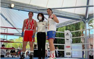 Fiamme Oro: la brindisina Aurora Pignataro è campionessa italiana junior