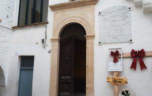 Giornate FAI di Primavera: sabato e domenica visita a Cisternino
