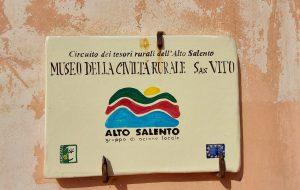 """Il Museo della Civiltà rurale di San Vito dei Normanni partecipa al """"Museum at night Challenge"""""""