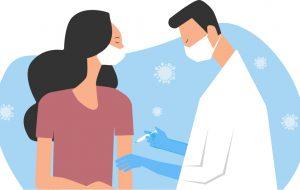Vaccini: da lunedì 17 Maggio partono le prenotazioni per gli over 40