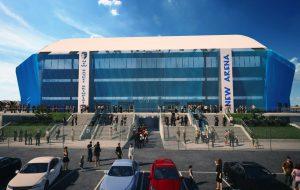Convocata la Conferenza dei servizi asincrona per la New Arena