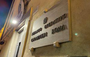 Da Roma a Brindisi per caricare droga: 13 arresti dei Carabinieri