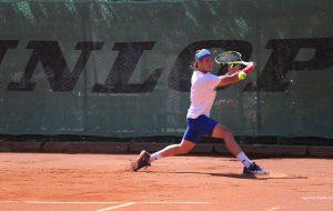 Tennis, Serie B1: il Ct Brindisi supera Livorno e incassa tre punti in classifica