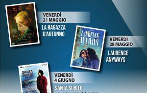 "Venerdì 4 al Cinema Teatro Impero c'è ""Santa Subito"""