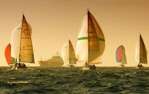 XXXV Brindisi-Corfù: cresce il numero di imbarcazioni iscritte