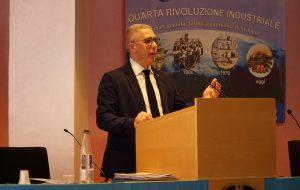 """Perrucci (Uiltec): """"chi professa che Brindisi possa fare a meno dell'Industria è in mala fede e non ha a cuore il futuro"""""""