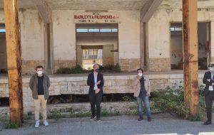 Ex mercato ortofrutticolo di Fasano: al via #senzamuro, il programma di rigenerazione urbana condivisa