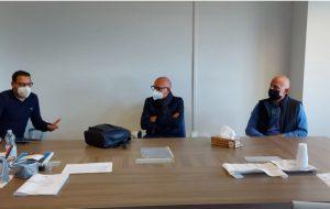 """ConfCommercio Brindisi incontra l'Assessore Vitali: """"assicurata piena collaborazione"""""""