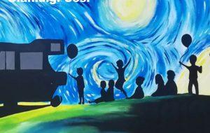 """Evviva la Vita: dal 12 maggio il nuovo singolo di Gianluigi Cosi dedicato al progetto """"Camper Evviva"""""""