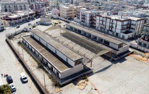 Ex mercato ortofrutticolo Fasano: sono 1391 i questionari compilati per il progetto di rigenerazione urbana #senzamuro