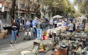 Francavilla: domenica 30 maggio torna il mercatino dell'antiquariato e dell'artigianato