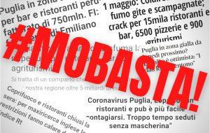 Protestano i ristoratori: venerdì l'Associazione Pani e Pesci in Piazza Matteotti