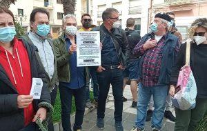 La protesta dei ristoratori: #MoBasta, incontri con le istituzioni locali e regionali a Bari e Brindisi