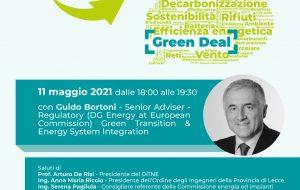 Le parole della sostenibilità: ciclo di seminari online promosso dal DiTNE